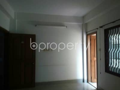 4 Bedroom Flat for Rent in Panchlaish, Chattogram - Near Dutch-bangla Bank Limited Atm A Flat For Rent In Panchlaish