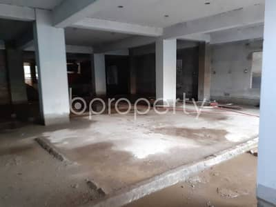 Lucrative Business Space Up For Sale In Motijheel Near To State Bank Of India