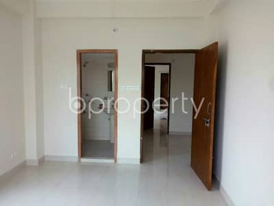 Flat For Sale In Sylhet Near State College