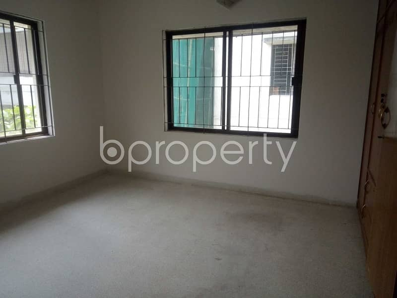 Apartment for sale at Baridhara, near ATM Booth Dutch Bangla Bank