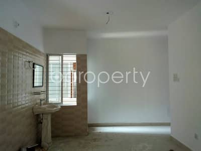 3 Bedroom Flat for Sale in Bayazid, Chattogram - Apartment For Sale Is Located At Bayazid, Near To Rahman Nagar Jame Mosque