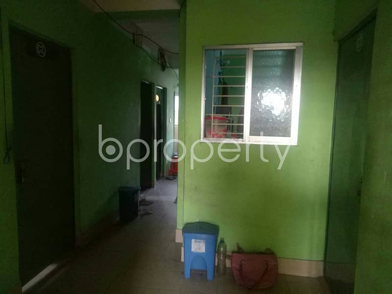 Offering You A Full Building Up For Sale In Patenga Near Patenga Model Thana