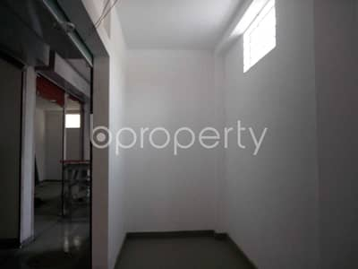 Shop is up for rent in Kuratoli near to Bank Asia Limited | Agent Outlet | Kuratoli Bazar