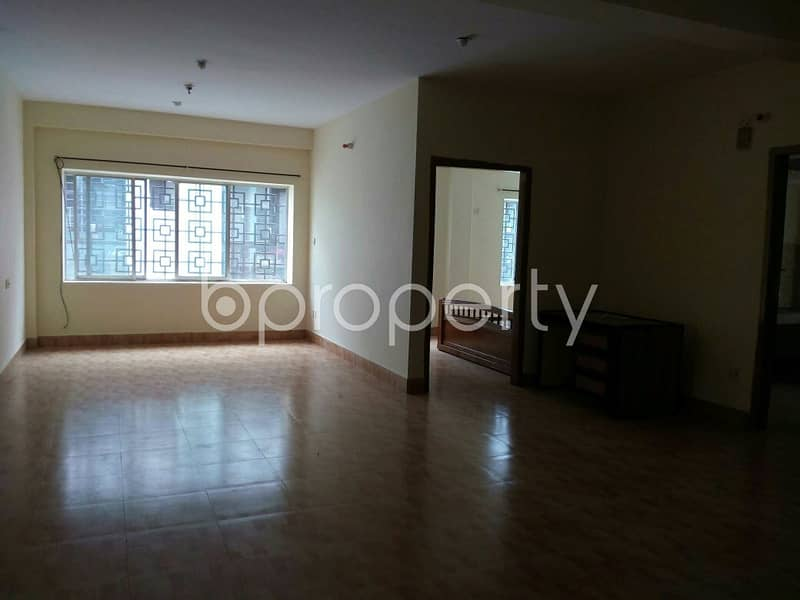 Apartment is up for sale in Bayazid, near Surma Colony Jame Mosjid