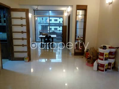 3 Bedroom Flat for Sale in Mirpur, Dhaka - 2200 Sq Ft An Excellent Residential Apartment Is On Sale In Mirpur Dohs Nearby Boikali Lake