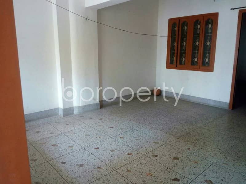 Residential Full Building Is On Sale In Pallabi Nearby Ahsanullah Institute Of Information And Communication Technology