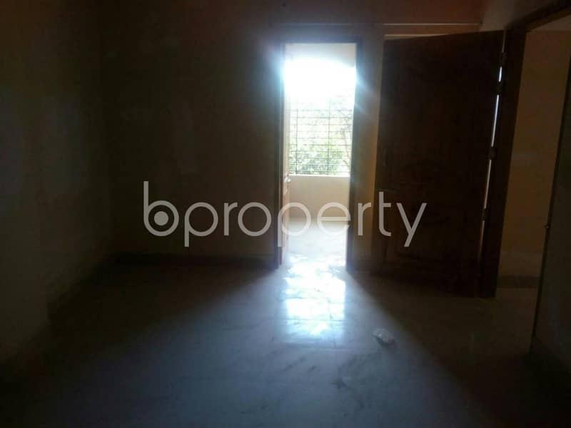 Get Comfortable In A Flat For Sale In Hawapara Nearby Hawapara Jame Masjid