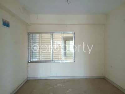 Be The Owner Of This 1550 Sq Ft Beautiful Flat Which Is Vacant Now For Sale At Halishahar Housing Estate