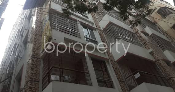 3 Bedroom Flat for Rent in Mohammadpur, Dhaka - We Have A 3 Bedrooms Ready Flat For Rent In Katashur Nearby Alhaj Mockbul Hossain University College
