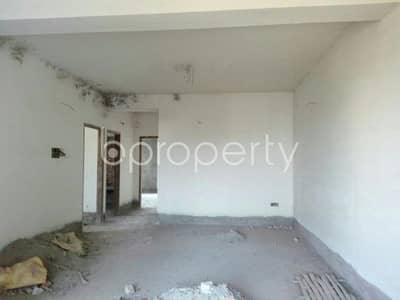 Flat For Sale In Chandgaon Close To Chandgaon Jame Masjid