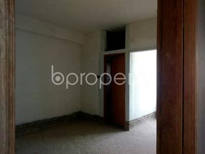 Apartment For Sale In Bahaddarhat, Near Bahaddarhat Kacha Bazar