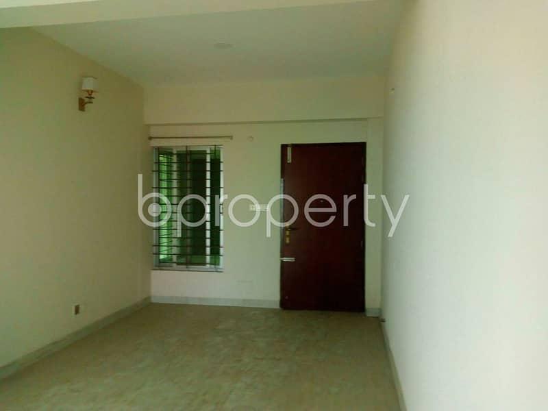 1355 Sq Ft A Ready Apartment For Sale At Ashkona Nearby Rasulbag Jame Mosjid