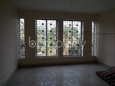 3 Bedroom Apartment for Sale in 22 No. Enayet Bazaar Ward, Chattogram - An apartment is ready for sale at Enayet Bazaar Ward, near United Commercial Bank Limited