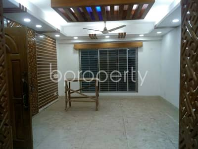 4 Bedroom Flat for Sale in Mirpur, Dhaka - Check this apartment up for sale at Mirpur very near to Skinic Dermatology Centre