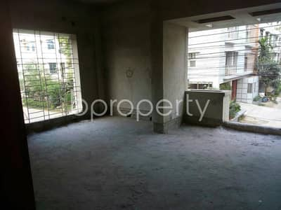 4 Bedroom Apartment for Sale in Mirpur, Dhaka - An apartment is up for sale in Mirpur, near Mirpur Cantonment Public School and College