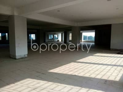 A very aesthetic open space is up for sale in the location of Joydebpur near to Bangladesh Agricultural Research Institute