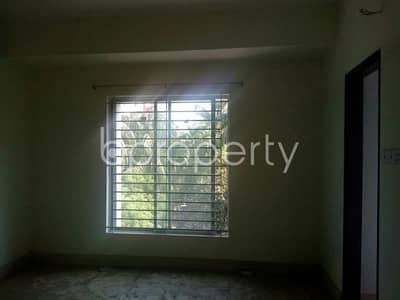 Check This Nice Flat For Sale At Nasirabad Nearby Nasirabad Girls' High School