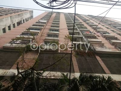 4 Bedroom Apartment for Sale in Shantinagar, Dhaka - Grab This 1850 Sq Ft Flat Up For Sale In Chamilibag Near Basic Bank Limited