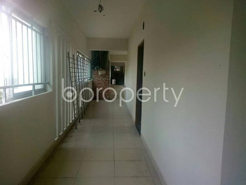 Visit This Flat For Sale In Nasirabad Nearby Nasirabad Girls' High School