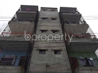 A Beautiful Apartment Is Up For Sale At Pallabi Near Ahsanullah Institute Of Information And Communication Technology