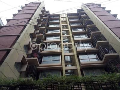 3 Bedroom Flat for Sale in Tejgaon, Dhaka - Start A New Home, In This Flat For Sale In Rajabazar, Near Samorita Hospital