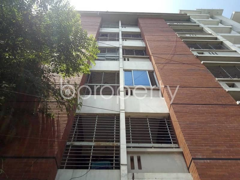 A Must See This Apartment For Sale Is All Set For You In Uttara Near Sunbeams School