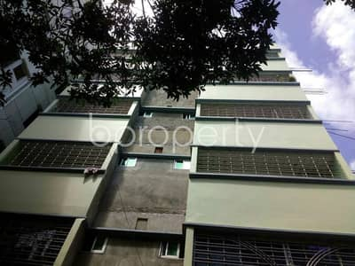 At South Khulshi Nice Flat Up For Sale Near Eastern Bank