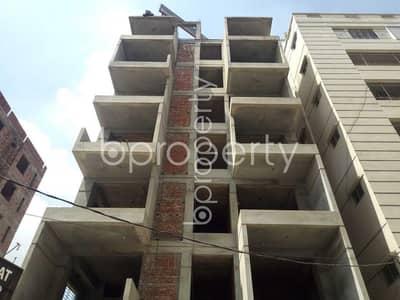 4 Bedroom Duplex for Sale in Uttara, Dhaka - Ready Flat Is Now For Sale In Uttara Nearby Kamarpara School & College