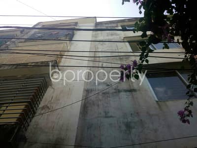 At North Pahartali Nice Flat Up For Sale Near Foy's Lake Jame Mosque