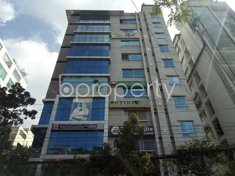 Office for Sale in Uttara nearby Uttara Thana