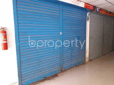 Shop for Sale in Ambarkhana, Sylhet - Shop Space Up For Sale In Ambarkhana Nearby Amberkhana Police Station