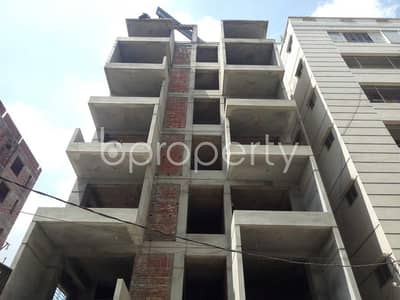 Apartment For Sale In Uttara, Near Sunbeams School