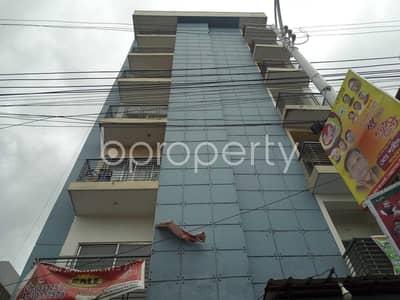 Apartment For Sale In Uttara, Near Kamarpara School & College