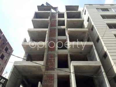 4 Bedroom Duplex for Sale in Uttara, Dhaka - Well Built And Lovely Duplex Flat Is Unoccupied For Sale In Uttara Nearby Uttara West Police Station