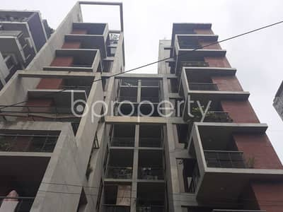 Visit This 3 Bedroom Nice Apartment For Sale In Banani Near Banani Police Station.