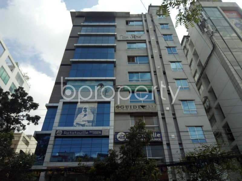 Office for Sale in Uttara close to Police Station