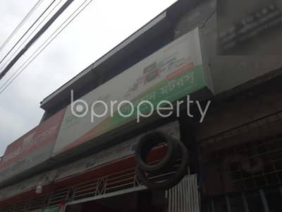 Apartment for Rent in Agargaon, Dhaka - A 850 Sq. Ft Commercial Space Is Available For Rent In Taltola Nearby Agargaon Taltola Colony High School & Womens' College.