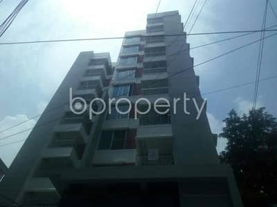 Shop for Sale in Malibagh, Dhaka - A 160 Sq. Ft Shop Is Up For Sale In Malibagh Near City Dental College.