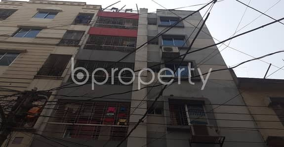 3 Bedroom Flat for Sale in Mohammadpur, Dhaka - In The Location Of Mohammadpur , Close To Eastern Bank Limited (EBL) A Flat Is Up For Sale