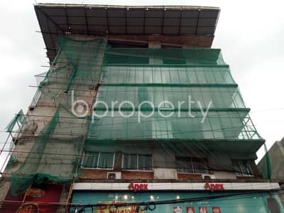 A 2000 Square Feet Commercial Space Is Available For Sale In Uttara Nearby Southeast Bank Limited
