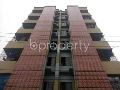 2 Bedroom Flat for Sale in Khilgaon, Dhaka - Visit This 1650 Square Feet Apartment For Sale In Khilgaon Near Abdullah Jame Masjid.