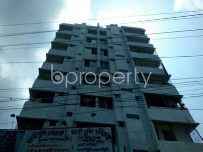 2 Bedroom Apartment for Sale in Gazipur Sadar Upazila, Gazipur - Apartment For Sale In Gazipur, Near Mollah Para Jame Mosque