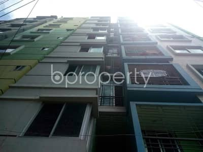 3 Bedroom Apartment for Sale in Dakshin Khan, Dhaka - A Beautiful Apartment Is Up For Sale At Faydabad Near First Security Islami Bank Limited