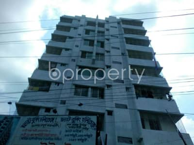 3 Bedroom Apartment for Sale in Gazipur Sadar Upazila, Gazipur - Ready Flat Is Now For Sale In Gazipur Nearby Mollah Para Jame Mosque