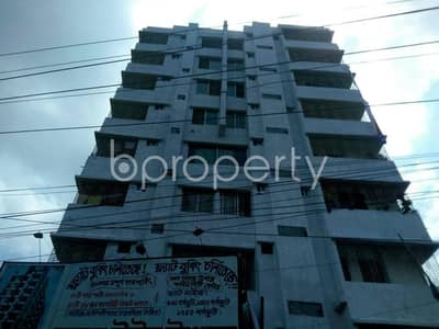 Grab This Flat Up For Sale In Gazipur Near Mollah Para Jame Mosque