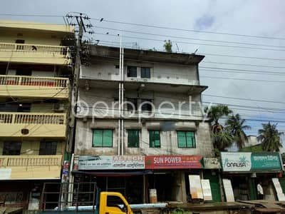Apartment for Rent in Double Mooring, Chattogram - A 1200 Square Feet Commercial Space Is Available For Rent In Double Mooring Nearby Cambrian School And College.