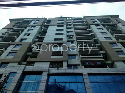 Flat for rent in Jhautola near Dutch-Bangla Bank Limited | ATM Booth