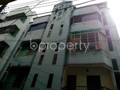 4 Bedroom Flat for Rent in Panchlaish, Chattogram - This Flat Is Up For Rent At Panchlaish Near Taherabad Masjid