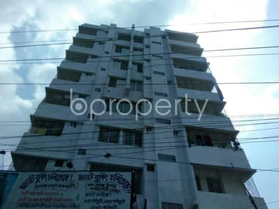 2 Bedroom Flat for Sale in Gazipur Sadar Upazila, Gazipur - Get Comfortable In A Nice Flat For Sale In Gazipur Nearby Mollah Para Jame Mosque