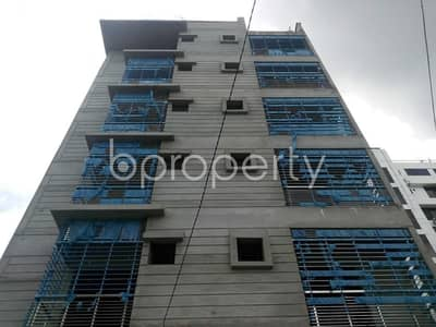 Properly Constructed Flat For Sale In Aftab Nagar, Near Baitullah Jame Mosque